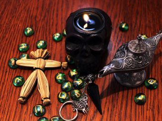 witchcraft spells, ancient spells