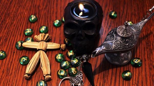witchcraft spells, ancient spells