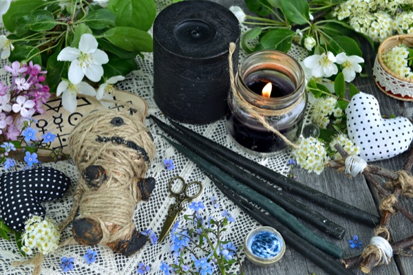 working African love spells