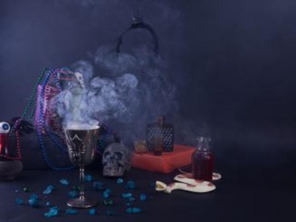 black magic separation spell