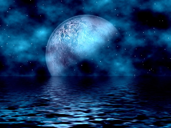 Effective moon love spells