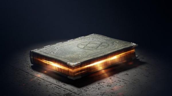 saint Cyprian black book