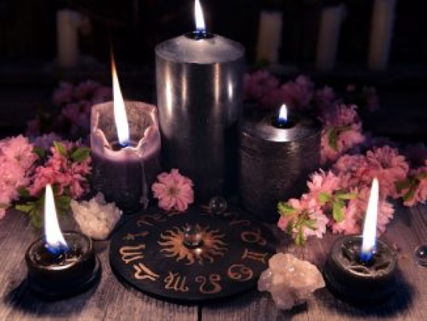 black magic love spell that works