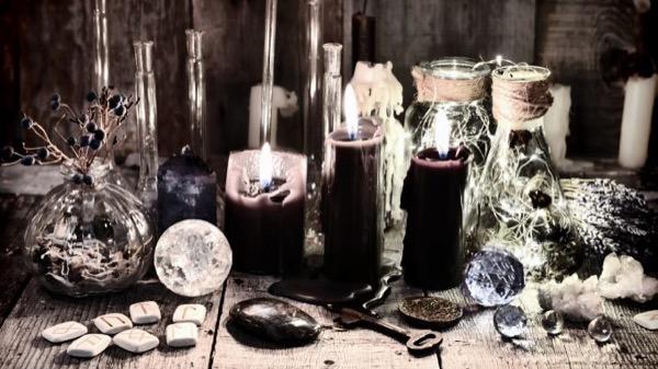 black magic spells that work fast