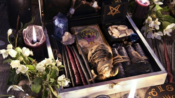 voodoo magic powerful voodoo magical love spells