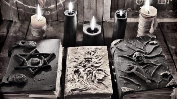 black magic spell that works fast