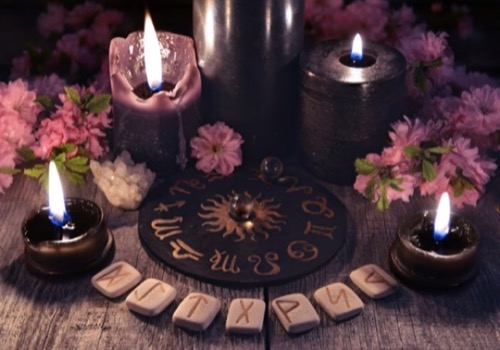 black magic protection spells