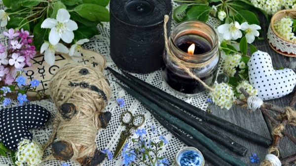 black magic for money and success