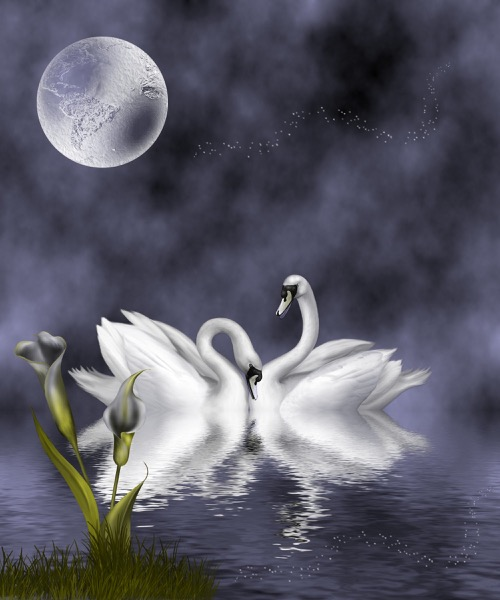 powerful full moon love spells