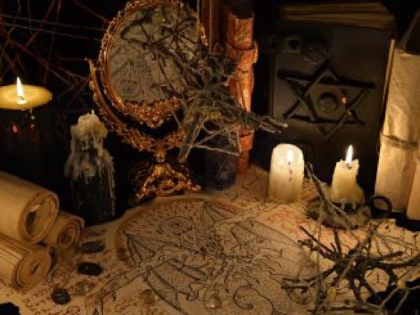 cast santeria spells