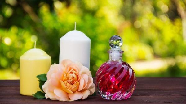 Perfume love spells