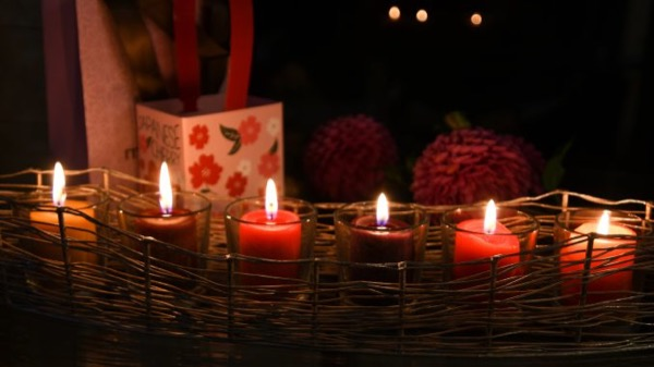 candle love spell to bring back