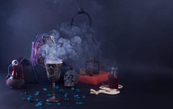 effective banishing spells
