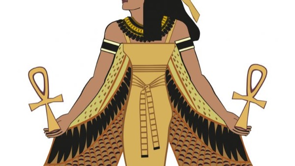 ancient Egyptian witchcraft