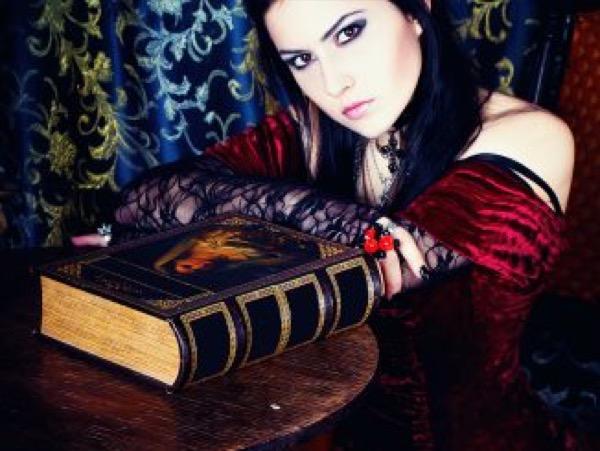 magic love spells casting