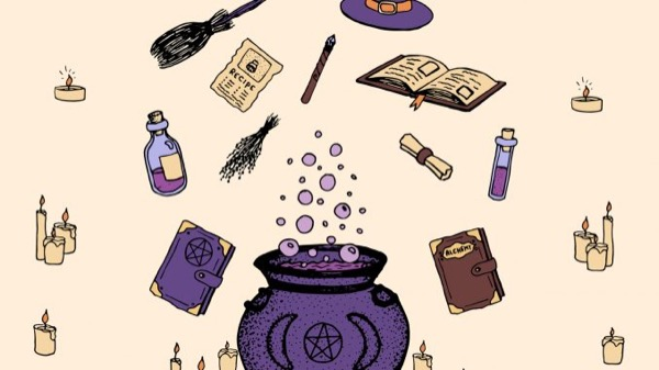 powerful passion love spell