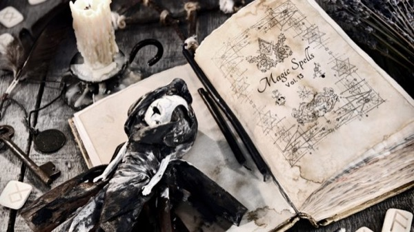 working protection spells