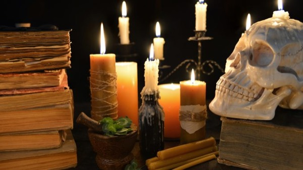 voodoo love spells for dominion