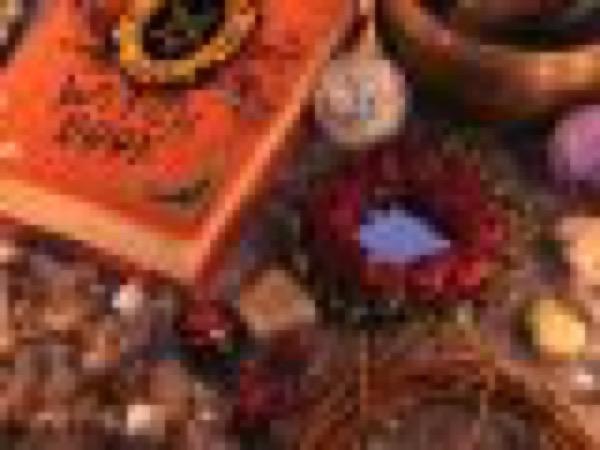 menstrual blood binding spell