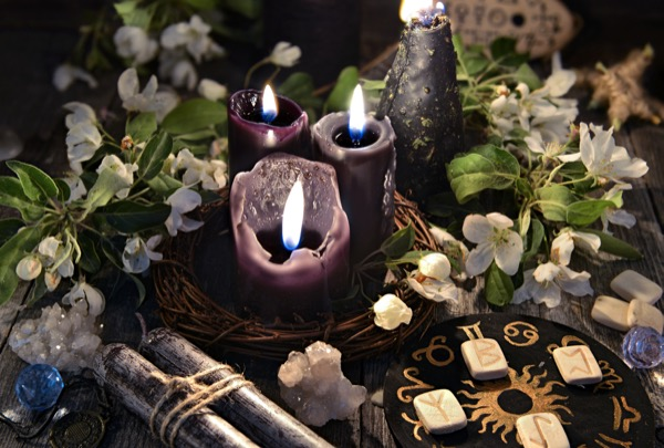 Riyadh voodoo love spell that works