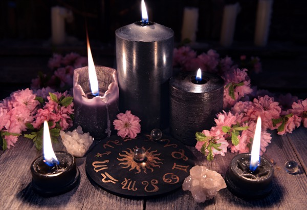 African magical love spells