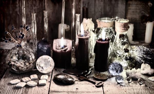 Brazilian black magic spells