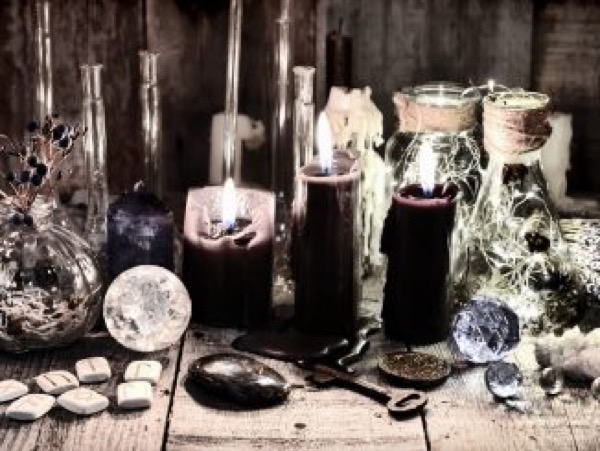 Brazilian black magic spells