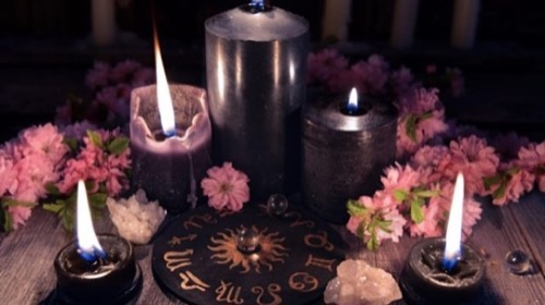 candle love change your life spells