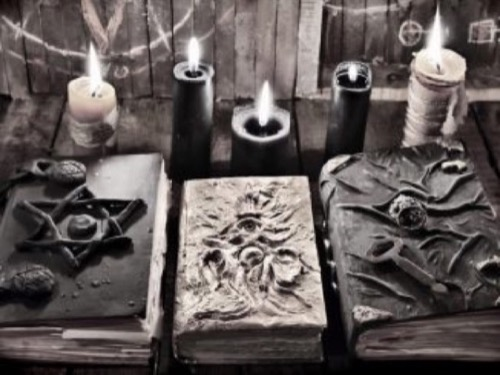 Wiccan love spell for specific person