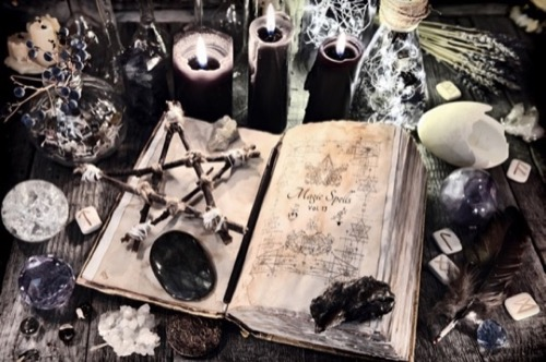 real black magic love spell