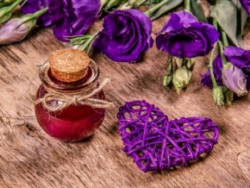 love spells with bodily fluids