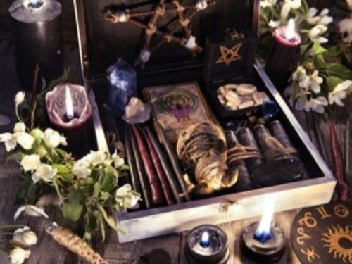 voodoo gay spells