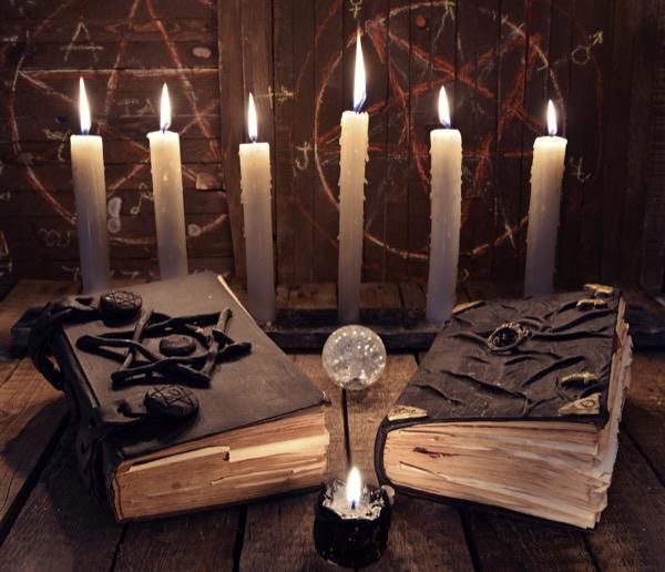 voodoo spells