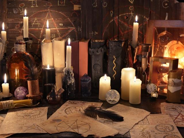 voodoo love spells without ingredients
